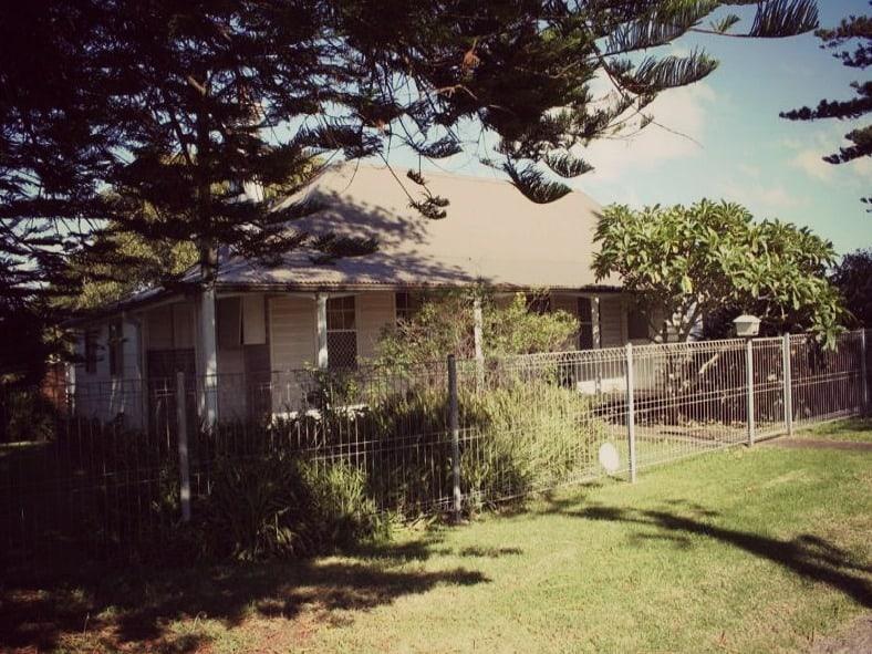 Soul farmhouse